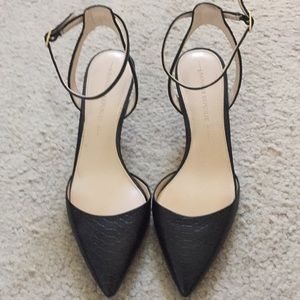 Banana Republic shoes 7.5